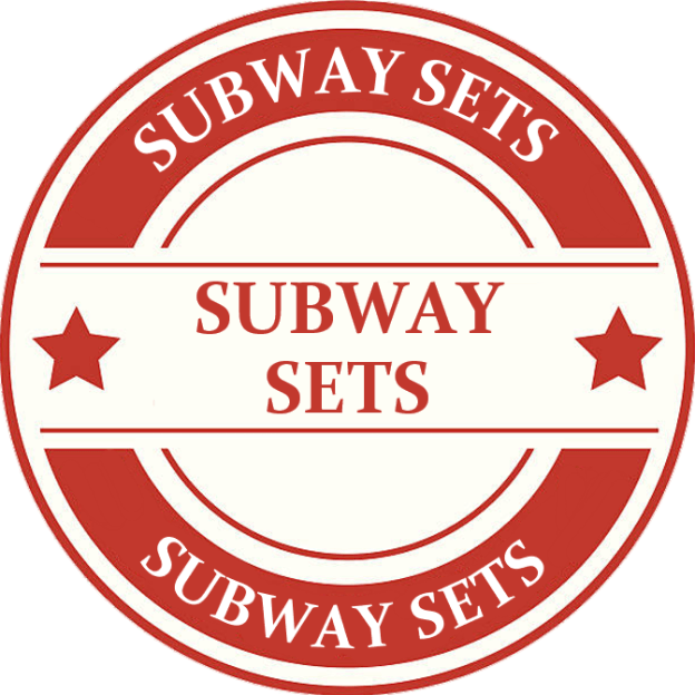 Subway Sets Model Trains