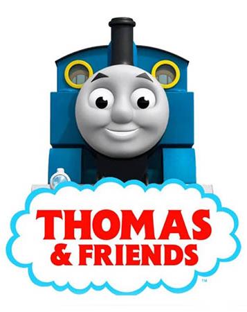 Tinplate Thomas & Friends Model Trains