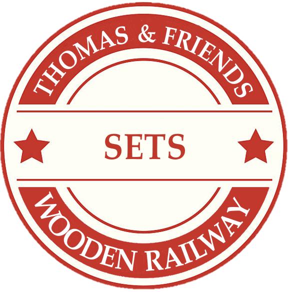 Thomas Wooden Railway Sets