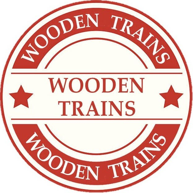 Wooden Train sets | Thomas & Friends | Muni Pals