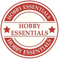 Hobby Essentials | Model Train Accessories